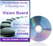 LIFESTYLE VISION BOARD DVD