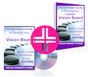 LIFESTYLE VISION BOARD PACKAGE