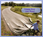Create your own road 150x130 featured image